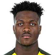 FIFA 18 Dan-Axel Zagadou Icon - 69 Rated
