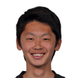 FIFA 18 Ren Shibamoto Icon - 50 Rated