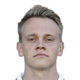 FIFA 18 Felix Geisler Icon - 61 Rated