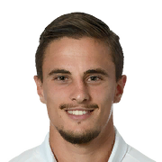 FIFA 18 Quentin Maceiras Icon - 65 Rated