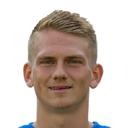 FIFA 18 Thorben Deters Icon - 56 Rated