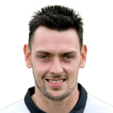 FIFA 18 Ross Laidlaw Icon - 61 Rated