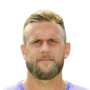 FIFA 18 Felix Schiller Icon - 64 Rated