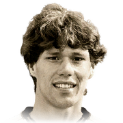 FIFA 18 Marco van Basten Icon - 89 Rated
