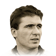 FIFA 18 Gheorghe Hagi Icon - 85 Rated