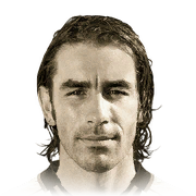 FIFA 18 Robert Pires Icon - 85 Rated