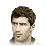 FIFA 18 Luis Figo Icon - 90 Rated