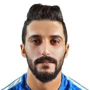 FIFA 18 Mohammed Al Baqawi Icon - 60 Rated