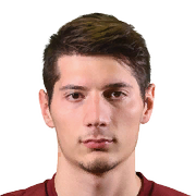 FIFA 18 Zoran Arsenic Icon - 63 Rated