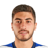 FIFA 18 Giorgi Papunashvili Icon - 70 Rated