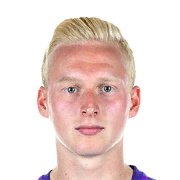 FIFA 18 Luke Hemmerich Icon - 62 Rated