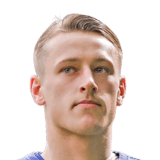 FIFA 18 Kaj Sierhuis Icon - 68 Rated