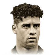FIFA 18 Frank Rijkaard Icon - 86 Rated