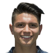 FIFA 18 Jonathan Gonzalez Icon - 71 Rated