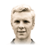FIFA 18 Bobby Moore Icon - 87 Rated