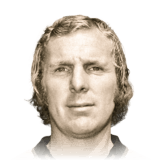 FIFA 18 Bobby Moore Icon - 89 Rated
