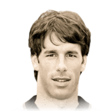 FIFA 18 Ruud van Nistelrooy Icon - 90 Rated