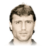 FIFA 18 Hristo Stoichkov Icon - 90 Rated