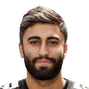FIFA 18 Kaveh Rezaei Icon - 73 Rated