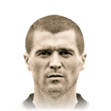 FIFA 18 Roy Keane Icon - 86 Rated