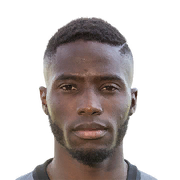 FIFA 18 Moussa Diallo Icon - 62 Rated