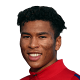 FIFA 18 Danny Loader Icon - 57 Rated