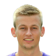 FIFA 18 Sebastian Klaas Icon - 61 Rated
