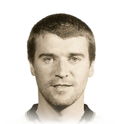 FIFA 18 Roy Keane Icon - 90 Rated