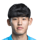 FIFA 18 Min Gyeong Min Icon - 51 Rated