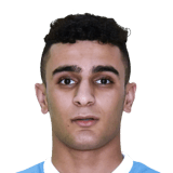 FIFA 18 Mohammed Al Majhad Icon - 64 Rated