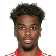 FIFA 18 Angel Gomes Icon - 66 Rated