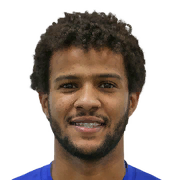 FIFA 18 Khalid Al Shuwayie Icon - 57 Rated