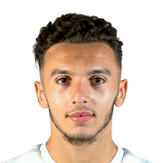 FIFA 18 Amine Gouiri Icon - 67 Rated