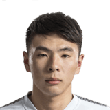 FIFA 18 Zhang Yufeng Icon - 47 Rated