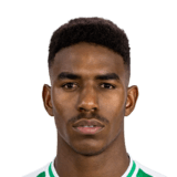 FIFA 18 Junior Firpo Icon - 77 Rated