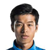 FIFA 18 Ma Junliang Icon - 47 Rated