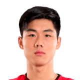FIFA 18 Wei Zhen Icon - 56 Rated