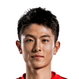 FIFA 18 Yu Hao Icon - 52 Rated