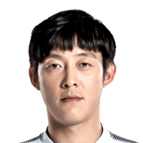 FIFA 18 Zhang Cheng Icon - 62 Rated
