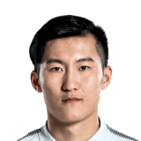FIFA 18 Su Yuanjie Icon - 52 Rated