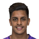 FIFA 18 Manprit Sarkaria Icon - 58 Rated