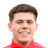 FIFA 18 Danny Horton Icon - 49 Rated