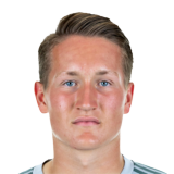 FIFA 18 Ron-Thorben Hoffmann Icon - 56 Rated