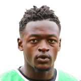 FIFA 18 Moussa Guel Icon - 56 Rated