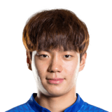 FIFA 18 Jeon Se Jin Icon - 61 Rated