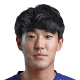 FIFA 18 Nam Seung Woo Icon - 62 Rated
