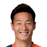 FIFA 18 Daichi Tagami Icon - 60 Rated