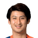 FIFA 18 Daichi Inui Icon - 60 Rated