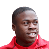 FIFA 18 Michael Obafemi Icon - 62 Rated