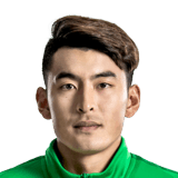 FIFA 18 Wang Ziming Icon - 58 Rated